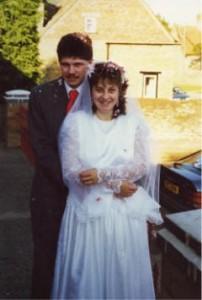 Sue & Jamie Wedding